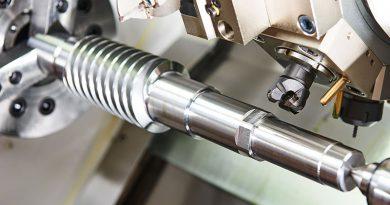 Präzisionswerkzeuge & Werkzeugmaschinen für die Metallbearbeitung.