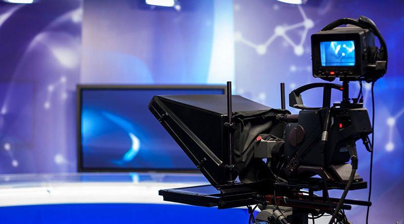 Cine Equipment und Technologie.