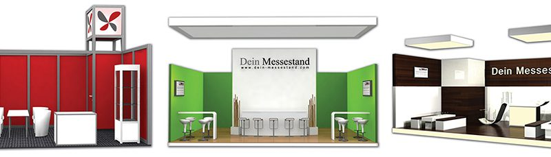 Messe & Messebau Video-Blog