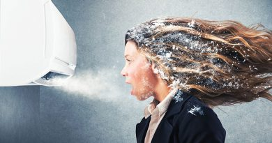 Klimatechnik, Wärmepumpen, Kühlsysteme & Lüftungen.