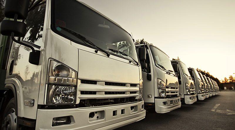 Nutzfahrzeuge, Autonomes Fahren, Digitalisierung und Elektromobilität.