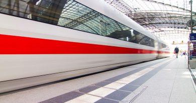 Verkehrstechnik wie Tunnelbau, Gleisverkehr und Mobilitätstechnik.