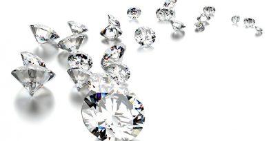 Wertvolle Mineralien - Edelsteine, Edelsteinschmuck und Edelsteinobjekte.