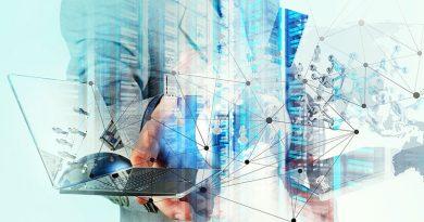 Digitale Prozesse und IT-Lösungen.