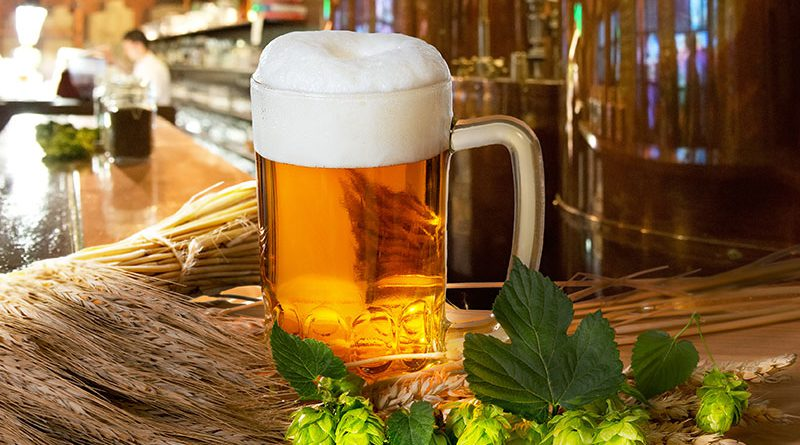 Bier, Spirituosen, Wein und Sekt, Wasser und andere alkoholfreie Getränke gibts auf der BrauBeviale Nürnberg.