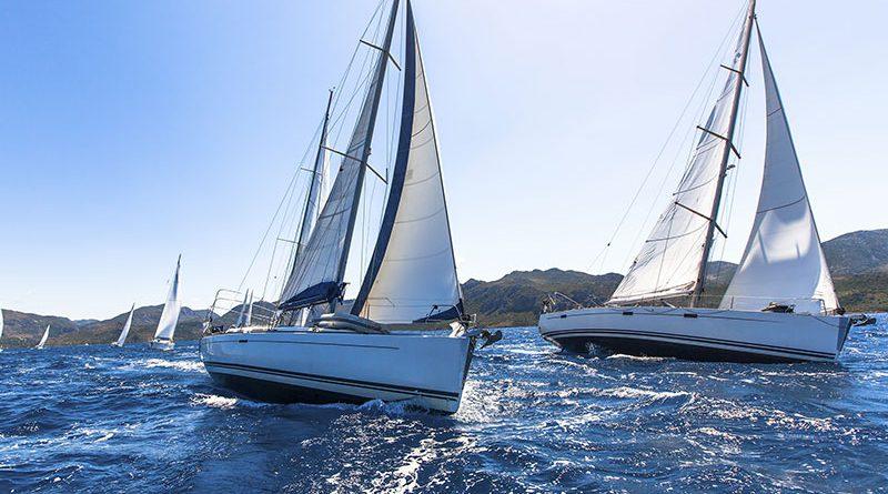 Segeln und Motorsport für Anfänger oder die Törnberatung für erfahrene Bootskapitäne.