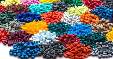 Kunststoff, Kautschuk, Kunststoffverarbeitung und Kunststoffherstellung.