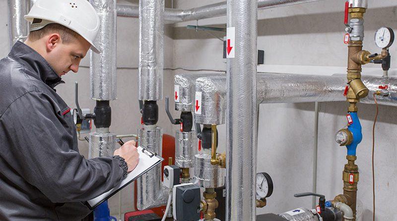 Industrielle Instandhaltung - Wissen & effiziente Beschaffung von Ersatzteilen.