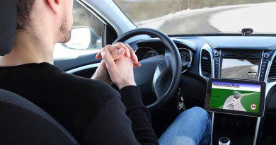 Autonomes Fahren durch Vernetzung & E-Mobility - zukunftsorientiertes Fahren.