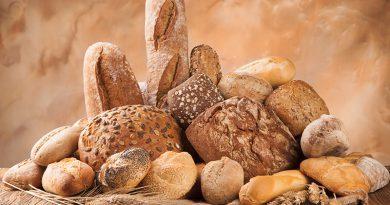 Bäcker- und Konditorenhandwerk.