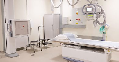 Medizintechnik, Elektromedizin, Laborausstattung, Diagnostica und Arzneimittel
