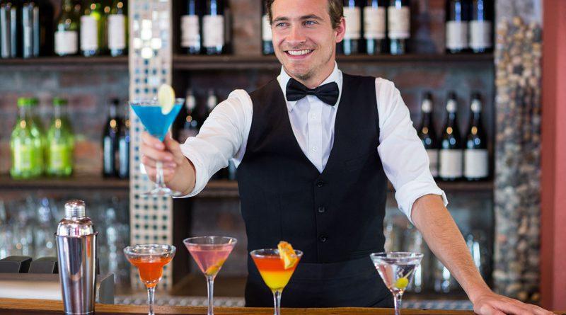 Exotische Cocktails & bunte Sinnesfreuden.