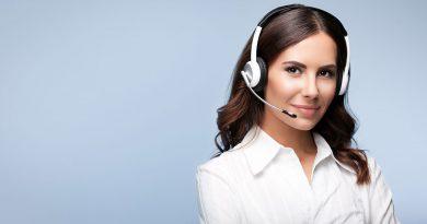 Kundenservice, Kommunikation & Contact Center.