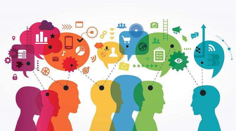 Dialog-Marketing in Agenturen für Werbung und Druck.