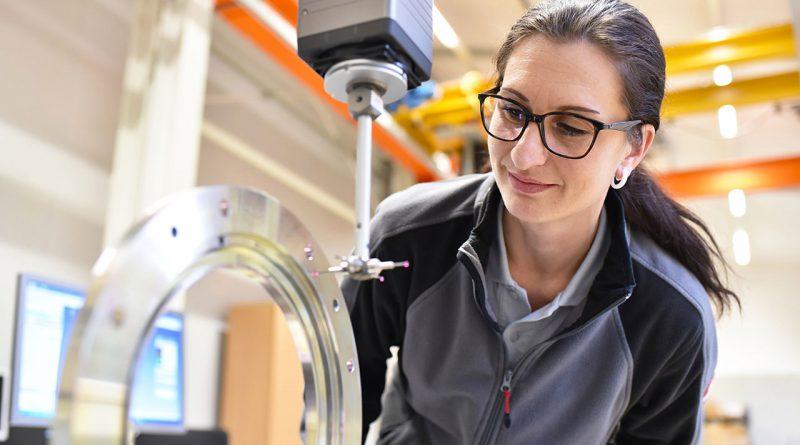 Multisensorik in der Mess- und Prüftechnik. Qualitätssicherung und -kontrolle für Produkte, Dienstleistungen und die gesamte industrielle Branche.