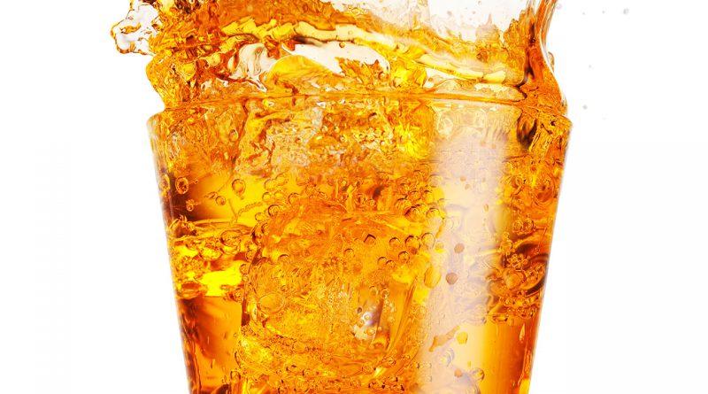 Innovative Getränke und Liquid-Food.