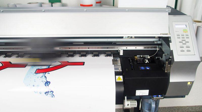 Sieb-, Digital- und Textildruck im Profibereich.