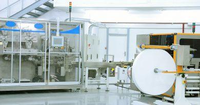 Vliesstoffe in Anwendungsgebieten von der Automobilindustrie, Biotechnologie, Bauwesen bis hin zur Möbelherstellung.