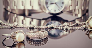 Uhren, Ringe, faszinierender Schmuck im Schmuckgroßhandel der Inhorgenta.