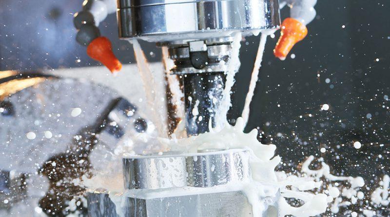 Werkzeugmaschinen, Fertigungs- und Automatisierungstechnik.
