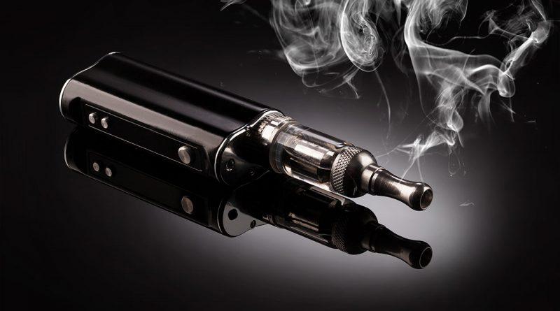 E-Zigarette - Tabakwaren & Raucherbedarf.