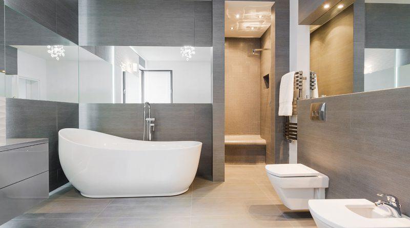 Innovationen für Bad, Gebäude-, Energie- und Klimatechnik. Belüftung und Installation.