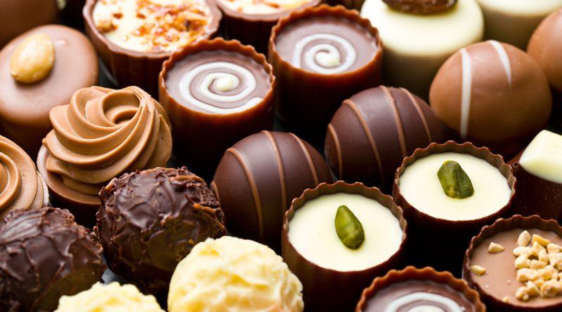 Süßwaren, Nahrungsmittel, Getränke und Knabberartikel findet man auf der ISM Köln.