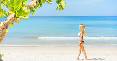 Internationale Tourismusmesse gibt Anregungen zum Thema Reisen und Länder.
