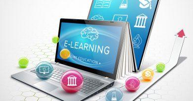 Digitale Bildung und Weiterbildung auf der Learntec Karlsruhe.