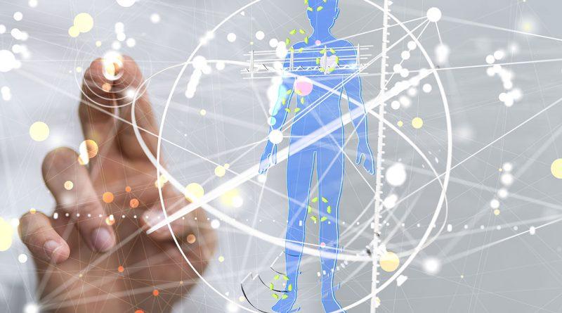 Krankenhauslogistik, Prozessoptimierung und Wegeleitsysteme.