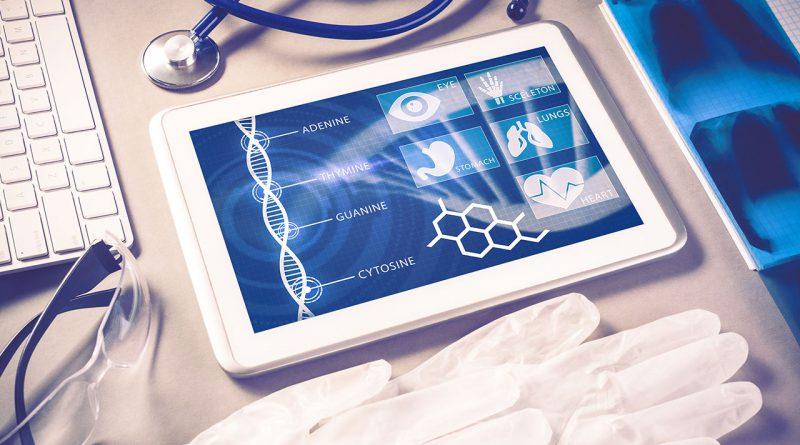 Innovative Medizin, Pharmazie und Neuheiten bei den medizinischen Apparaturen und Maschinen.