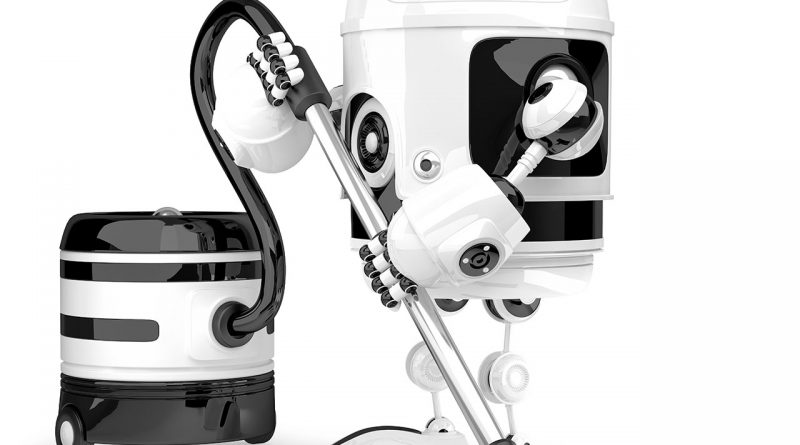 Industrielle Teile- und Oberflächenreinigung - beste Reinigungsverfahren.