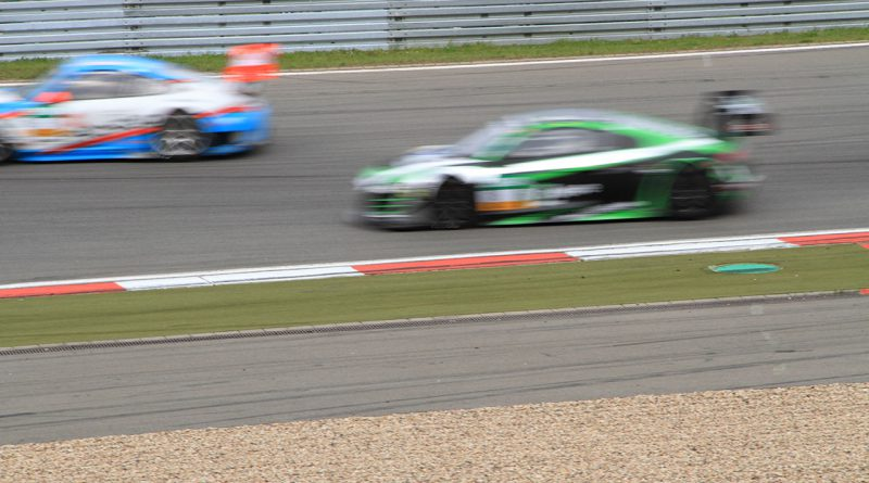 Autorennen - für Motorsport Fans mit unterschiedlichen Marken.