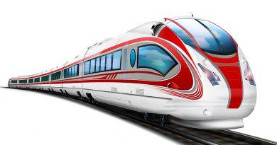 Bahnfahrt. Wettbewerb, Internationalität, Digitalisierung und Automation in der Bahntechnik.