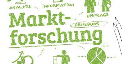 Marktforschung und Meinungsumfrage. Von der Analyse bis zur Auswertung.