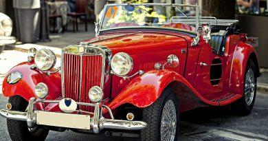 Neo Classics und Youngtimer, US-Cars, Nutzfahrzeuge und Landmaschinen.