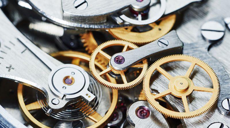 Uhrenbranche der SIHH Genf.