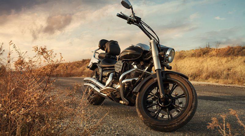Zweiradsport, Motorräder und Quads.