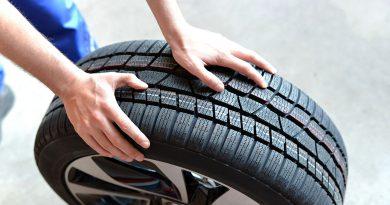 Reifen-Fertigungsprozesse, Reifenmechanik, die Tire Technology Expo.