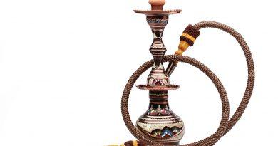Wasserpfeifen, e-Liquids, e-Zigaretten und e-Shisha.