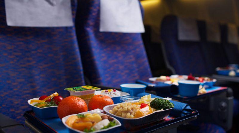 Reise-Catering: Onboard Produkte und Leistungen für mehr Passagierkomfort.