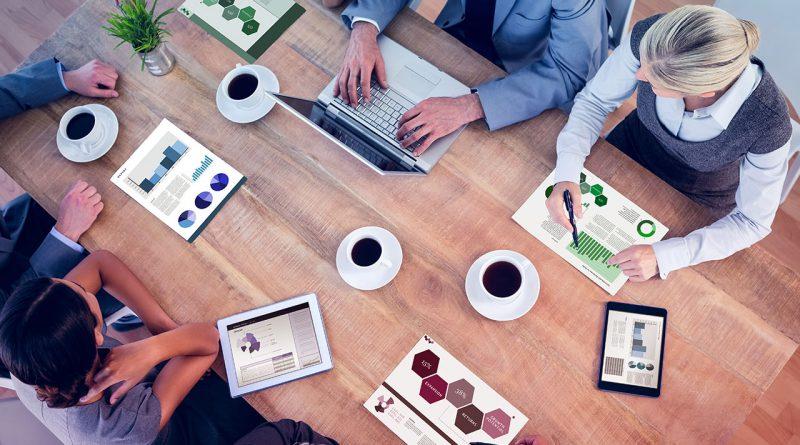 Fortbildung für Personal. Weiterbildung, Leaderships und die Zukunft der Arbeitswelt