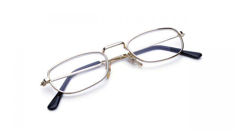 Brille - mehr als eine Sehhilfe