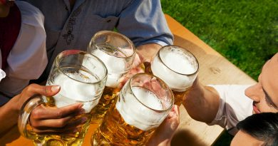 Craft Biere – Trend trifft Tradition