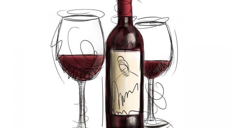 Regeln um eine Weinproble sicher zu bestreiten