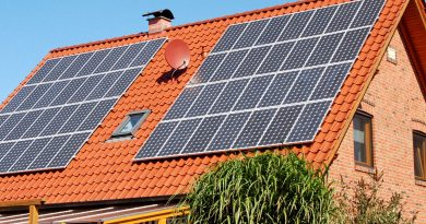 Solaranlage: Solarthermie & Fotovoltaik
