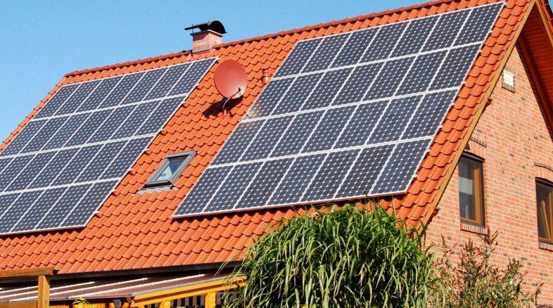 Solaranlage: Solarthermie und Fotovoltaik