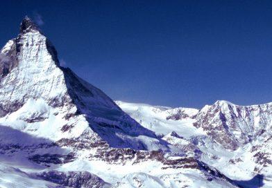 Geodäsie: Die Welt ist vermessen