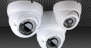 Journalisten küren Überwachungskamera