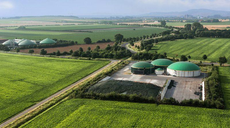 biogas expo Offenburg